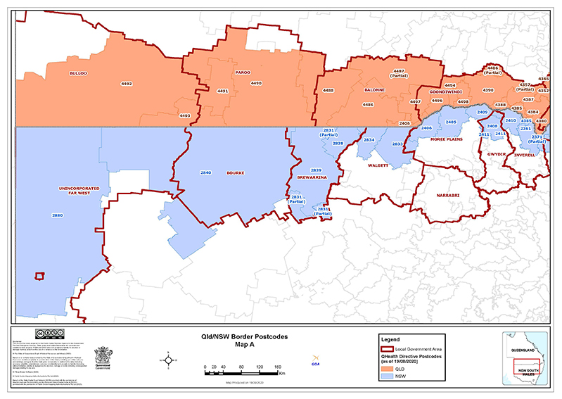 Border Zone expanded to whole of Balonne Shire - Balonne ...