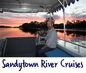 Sandytown river cruises