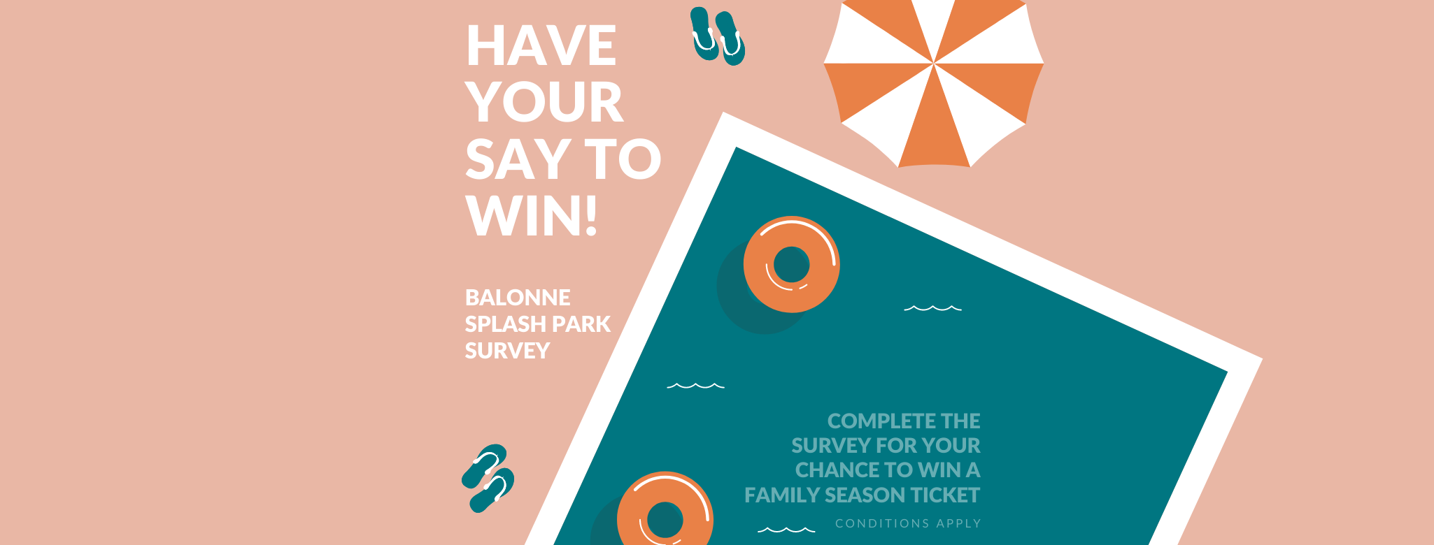 Bsc splash park survey